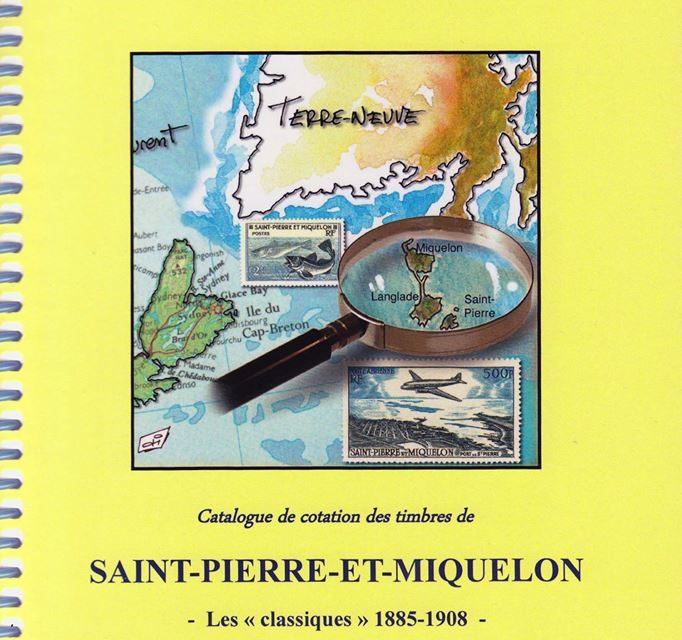 Catalogue de cotation SPM