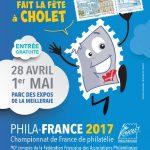 Championnat de France, Médaille d'or pour Jean-Jacques Tillard