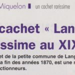 La Cachet «Langlade»