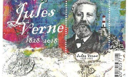 Nouveau timbre